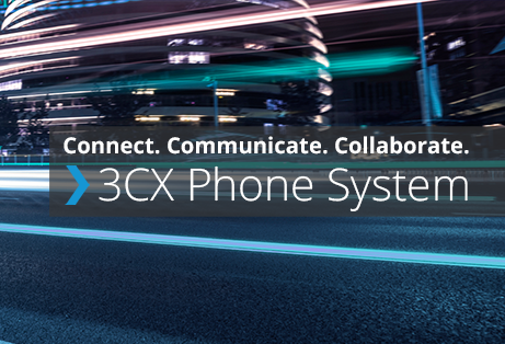 3cx connect