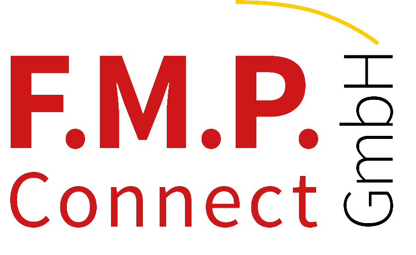 F.M.P. Connect GmbH Logo